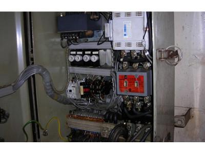 Impianti elettrici navali