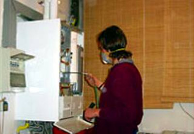 Servizi termotecnici