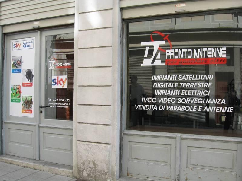 PRONTO ANTENNE DI PRINCI EWA & C. S.A.S.