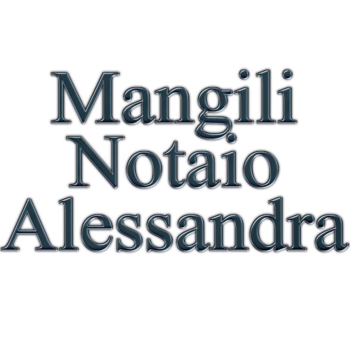 MANGILI NOTAIO ALESSANDRA