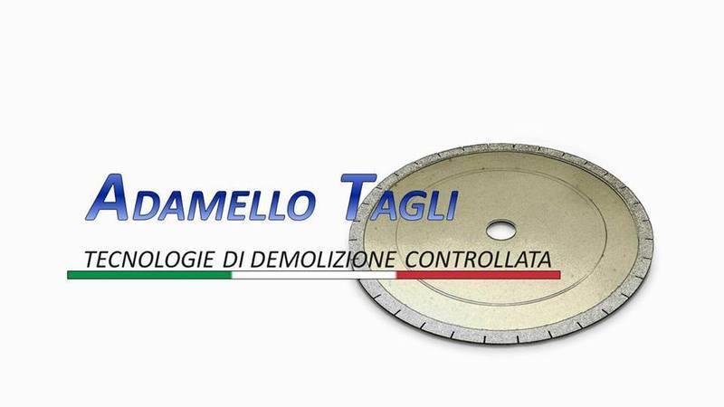 ADAMELLO TAGLI