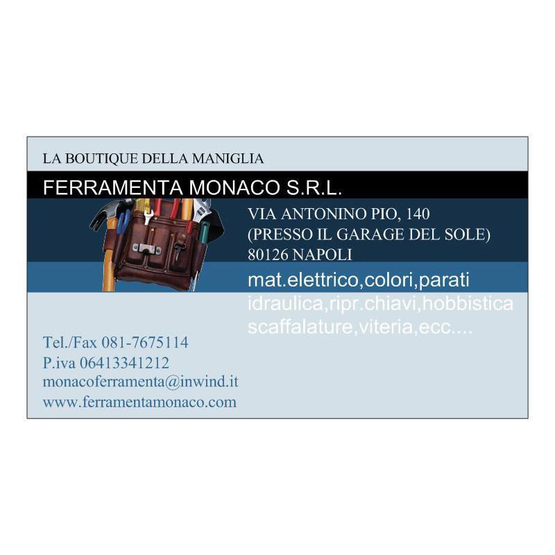 FERRAMENTA MONACO