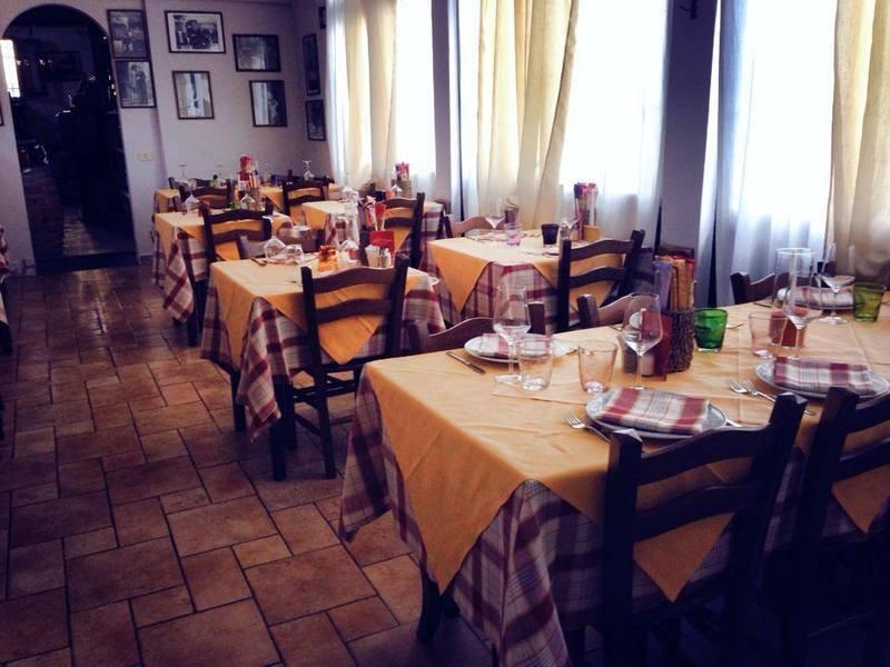 Ristorante Bagno San Marco Fiumaretta : Ristorante ristoranti per bambini a forte dei marmi paginegialle