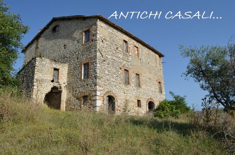 ANTICHI CASALI
