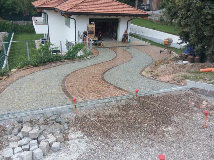 Pavimenti E Rivestimenti Trento : Pavimenti e rivestimenti pavimentazioni civili interni a trento