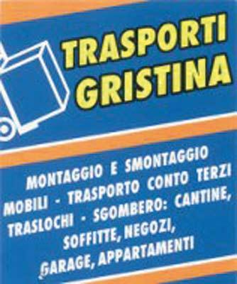 Trasporti Gristina