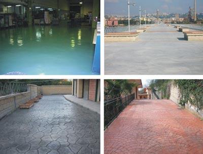 Pavimentazione per esterni in provincia di salerno paginegialle.it