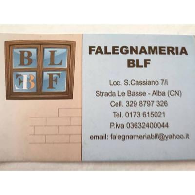 Falegnameria Blf - Falegnami Alba
