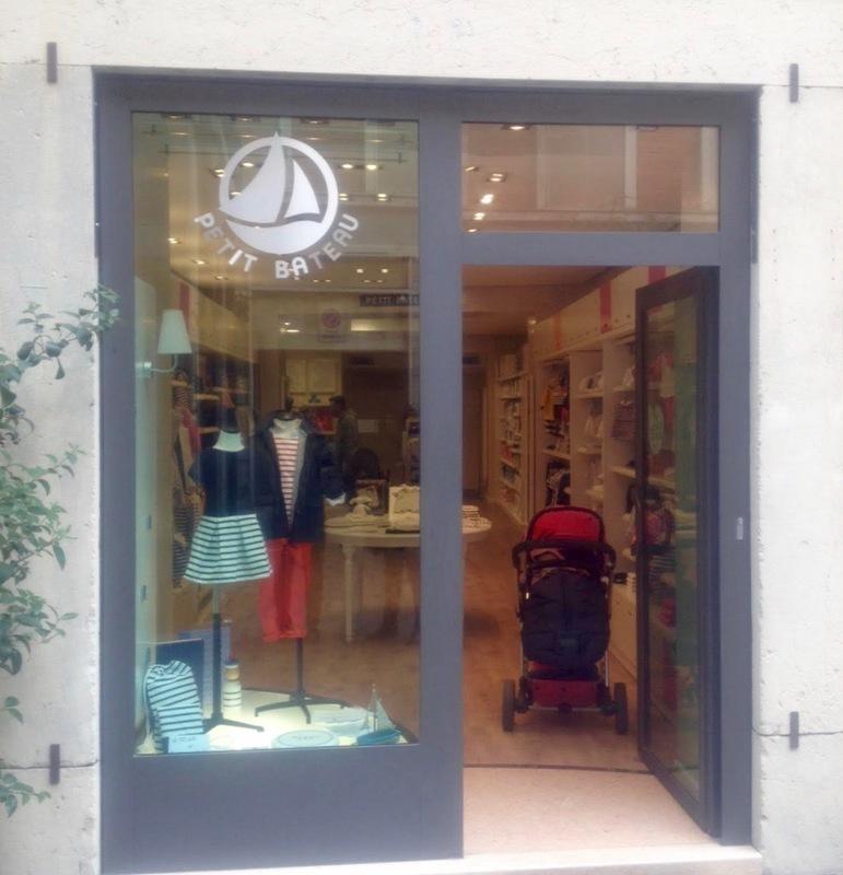 Abbigliamento gestanti e neonati in provincia di Verona ...