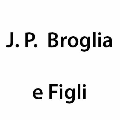 J.P. Broglia e Figli - Mobili - vendita al dettaglio Hone