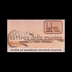 Bottega della Musica - Strumenti musicali ed accessori - vendita al dettaglio Brescia