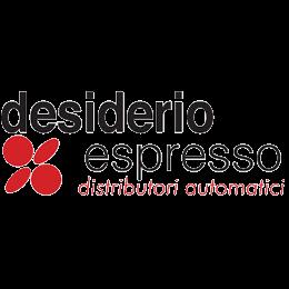 Desiderio Espresso - Distributori automatici - commercio e gestione Palestrina