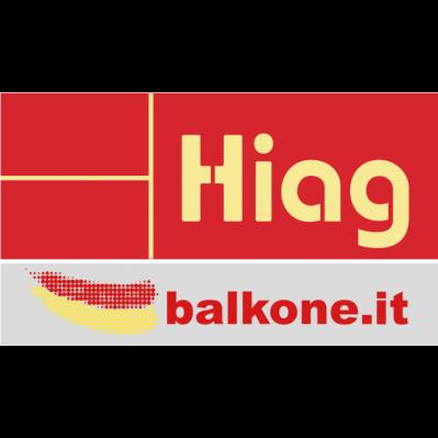 Blasbichler - Hiag Balconi H.I.A.G.