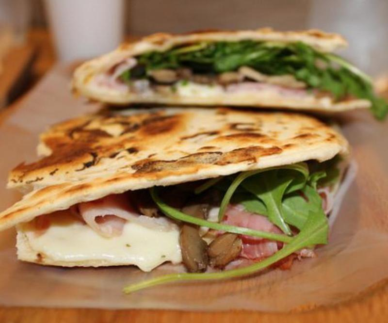Gusto Piadinerie