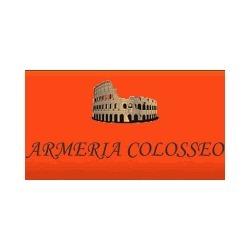 Armeria Colosseo - Armi e munizioni - vendita al dettaglio Milano