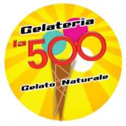 Gelateria La 500 - Gelaterie Trecate