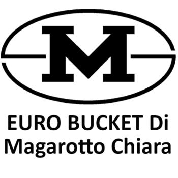 Euro Bucket di Magarotto Chiara