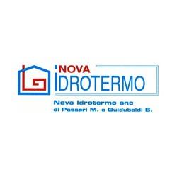 Nova Idrotermo - Caldaie riscaldamento Gualdo Tadino
