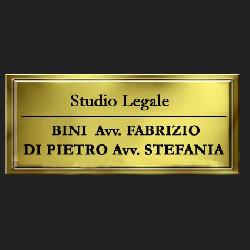 Studio Legale Bini e di Pietro