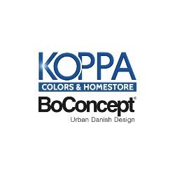 Koppa - Boconcept Colors & Homestore - Mobili - vendita al dettaglio Bolzano