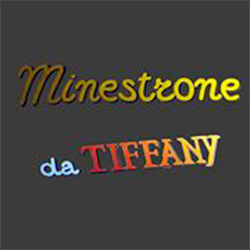 Minestrone da Tiffany