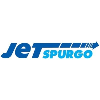 Jet Spurgo - Pozzi neri Latisana
