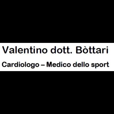 Bottari Dott. Valentino - Medici specialisti - cardiologia Genova