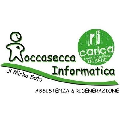 Roccasecca Informatica - Informatica - consulenza e software Roccasecca
