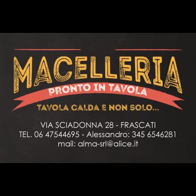 Macelleria Pronto in Tavola - Macellerie Frascati