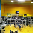 TUSCULUM SPORT CENTER  cardiofitness