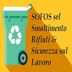 Sofos Smaltimento rifiuti - Certificazione qualita', sicurezza ed ambiente Albano Laziale