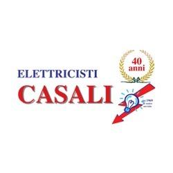 Elettricisti Casali - Cancelli, porte e portoni automatici e telecomandati Cesenatico