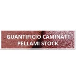 Pellami Stock di Caminati - Pelletterie - produzione e ingrosso Forli'