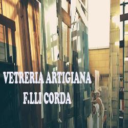 Vetreria Artigiana F.lli Corda - Vetri e vetrai Nuoro