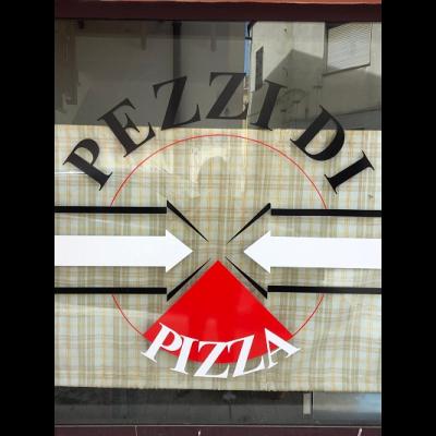 Pezzi di Pizza di Franco Testoni - Pizzerie Nuoro