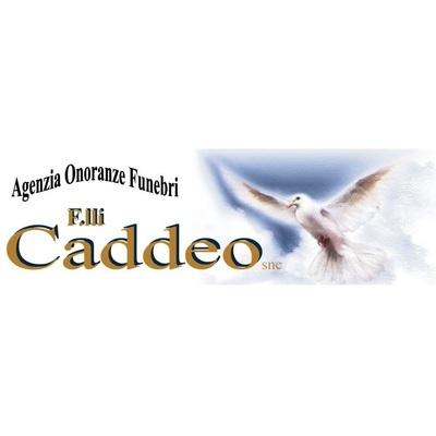 Agenzia Funebre Caddeo - Onoranze funebri Borore
