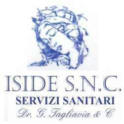I.S.I.D.E. Servizi Sanitari Tagliavia - Medici specialisti - radiologia, radioterapia ed ecografia Sciacca