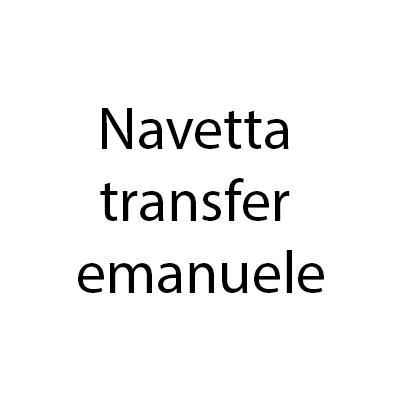 Navetta Transfer Emanuele - Taxi Sannicola
