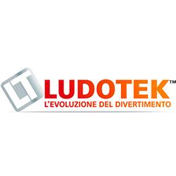 Ludotek - Giochi per giardini e parchi Vignate