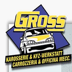Gross Gregor - Carrozzerie automobili Castelrotto