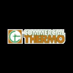 Commercial Thermo - Riscaldamento - apparecchi e materiali Pontedera