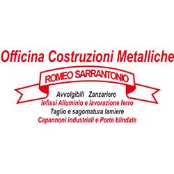 Romeo Sarrantonio - Serramenti ed infissi alluminio Pescara
