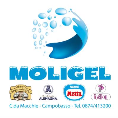 Moligel - Alimenti surgelati - vendita al dettaglio Campobasso