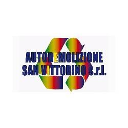 Autodemolizione San Vittorino - Autonoleggio L'Aquila