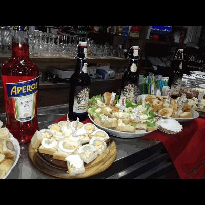 Caffetteria Giambone - Locali e ritrovi - birrerie e pubs Torino