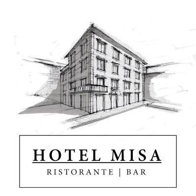 Hotel Misa Bar Ristorante - Bar e caffe' Marzabotto
