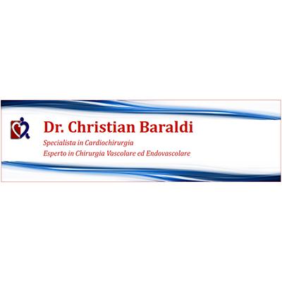 Dr. Christian Baraldi - Chirurgo Vascolare - Medici specialisti - angiologia Catanzaro
