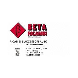 Beta Ricambi - Autoaccessori - commercio Torino