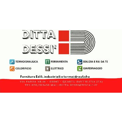 Ditta Dessi' - Elettricita' materiali - ingrosso Quartu Sant'Elena