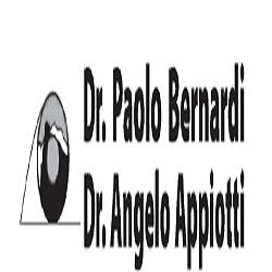 Bernardi Dr. Paolo e Appiotti Dr. Angelo - Medici specialisti - oculistica Bolzano